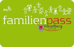 Familienpass Logo